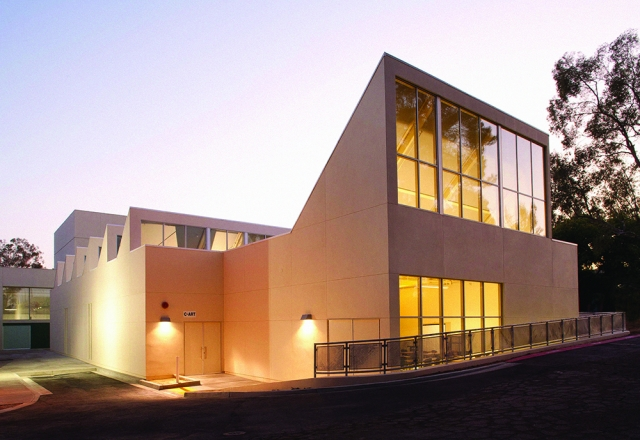 'Artspace' ranks CalArts among the most influential MFA programs in the world.
