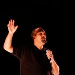 Rodney King 1-22-2013