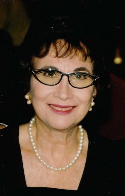 Camille Abbott.