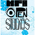 CalArts 2015 Open Studios is on April 26. (Click on image to view the full poster.)