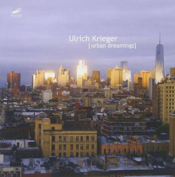 Ulrich Kreiger's 'Urban Dreamings.'