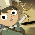 'Over the Garden Wall' wins Emmy | Image: Source twitter