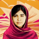The documentary 'He Named Me Malala' featured the work of a number of CalArts' animators. (Image: Fox Searchlight)