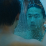 Still from Andrew Ahn's 'Spa Night.'