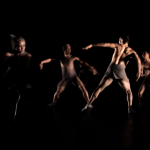 From CalArts' Winter Dance 2015 (screenshot)
