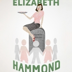 Poster for 'Elizabeth Hammond: A Eulogy.' | Image courtesy Kathleen Reinbold.