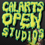 The 2016 CalArts Open Studios welcomes the public to the Valencia campus on April 24. | Image: MFA Open Studios