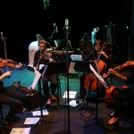 Isaura String Quartet.