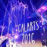 CalArts 2016 graduation | Photo: CalArts