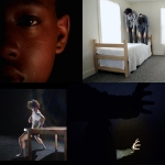 Still images from the winning films from the 2016 CalArts@ Dance Camera West Emerging Artists Competition. | Image: Dance Camera West