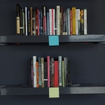 'The Artist's Library' opens on Saturday at LAXART. (Image: Courtesy of the gallery)
