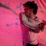 Ambrose Cappuccio's 'Confetti.' | Image courtesy CalArts Festival Theater
