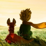 CalArts alumnus Mark Osborne directed the just-released animated feature, 'The Little Prince.' | Image: Netflix