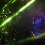 CalArts Halloween Party 2016. | Photo: Rafael Hernandez