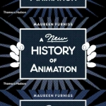 Cover of Maureen Furniss' 'A New History of Animation.'