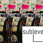 Sublevel Online Literary Magazine. | Photo courtesy of Sublevel.
