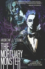 mortuary-monster