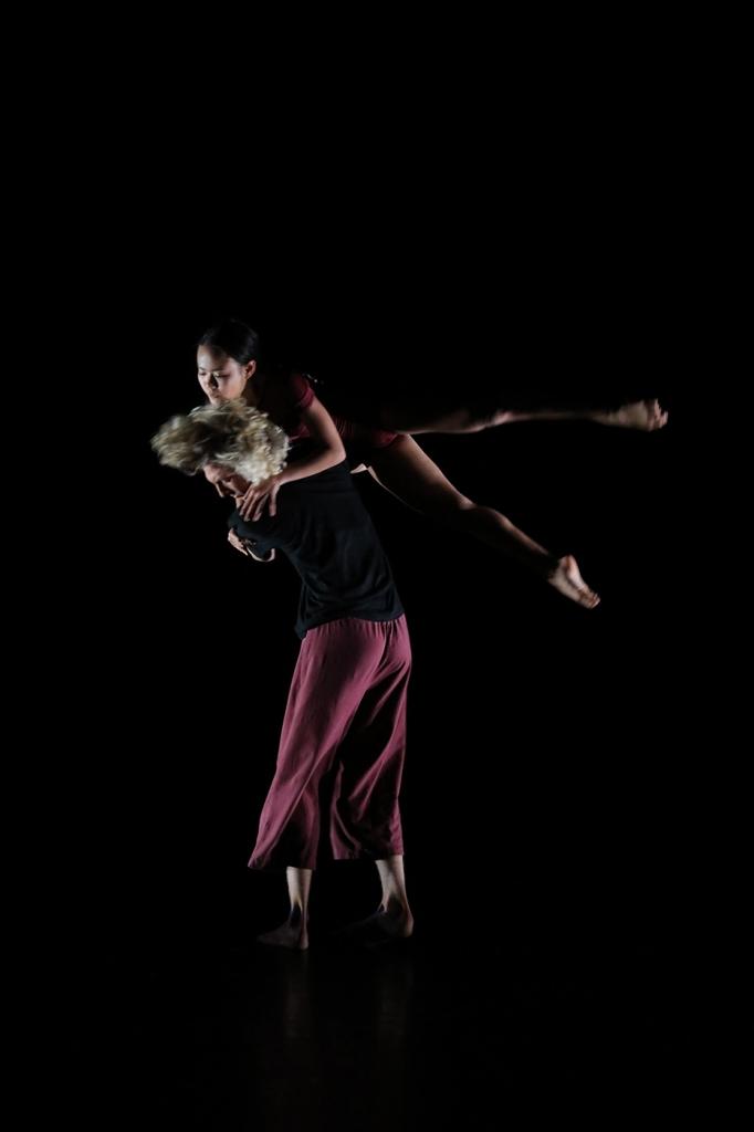 Next Dance at REDCAT