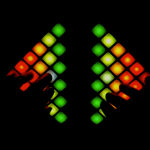 Daniel Corral 'Polytope' | Image: Daniel Corral
