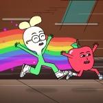 Apple & Onion | Image: Cartoon Network