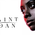 Condola Rashad in 'Saint Joan' | Image by Samuel J. Friedman Theatre