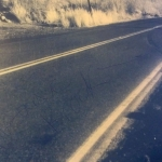 Colin Wambsgans: A Long Drive For Someone | Image by Modest Mouse