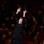Ryan Bancroft | Photo from Malko Competition for Young Conductors