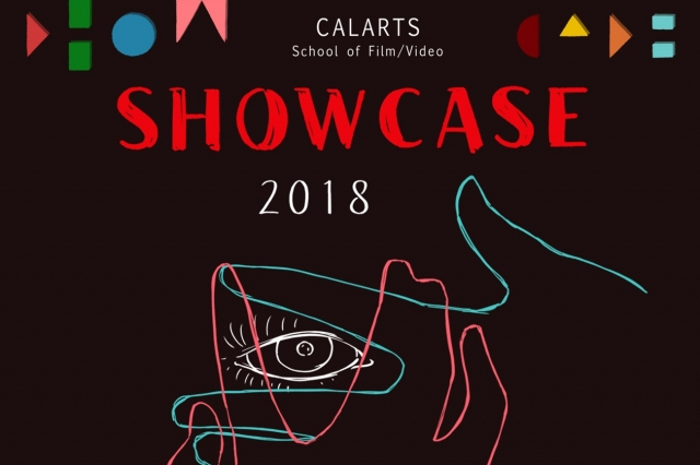 Film/Video Showcase 2018 | Photo by CalArts