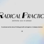 Radical Practice website screenshot