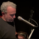 Michael Skloff at the piano
