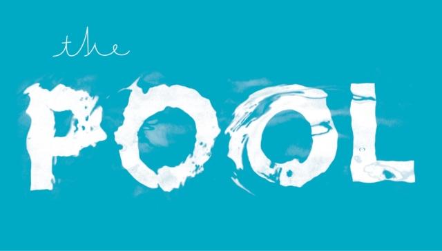 THE POOL logo